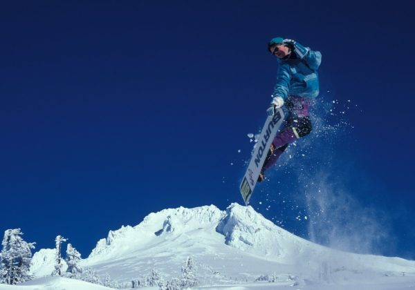 Late Ski Deals